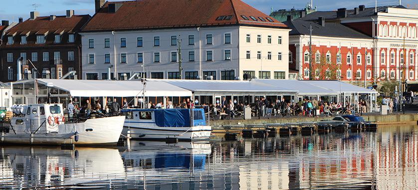 Piren, Jönköping