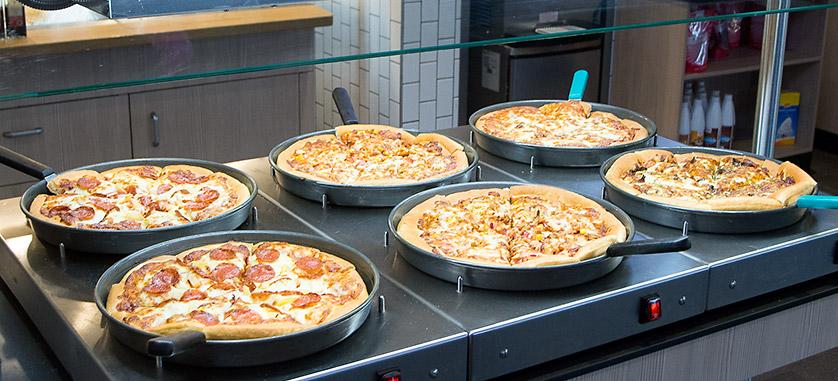 pizza hut jönköping
