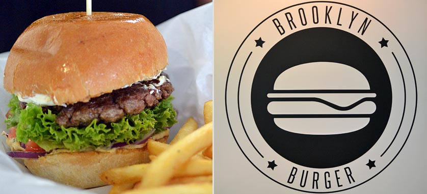 brooklyn burger torpa